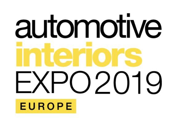 Automotive Interiors Expo Europe 2019
