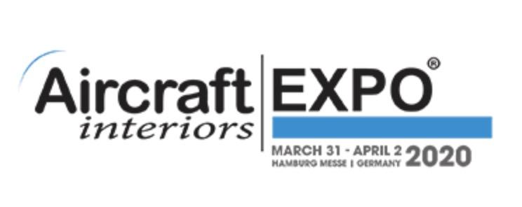Aircraft Interiors Expo Hamburg 31 Mars-2 Avril 2020